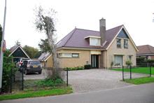 Uitbreiding woonhuis te Schoorl