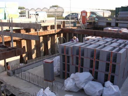 Nieuwbouw woning te Wognum
