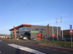 Bedrijfsverzamel- gebouw te Alkmaar