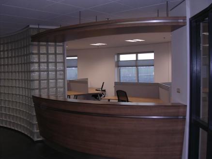 Duurzaam kantoor met opslag magazijn te Oudkarspel