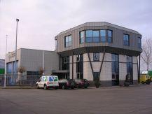 Uitbreiding kantoor te Middenbeemster
