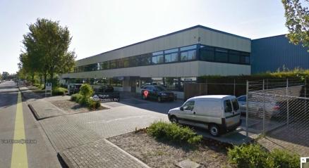 Revitalisatie kantoor Hegron te Purmerend