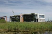 Showroom Sam van Dalen te Opmeer
